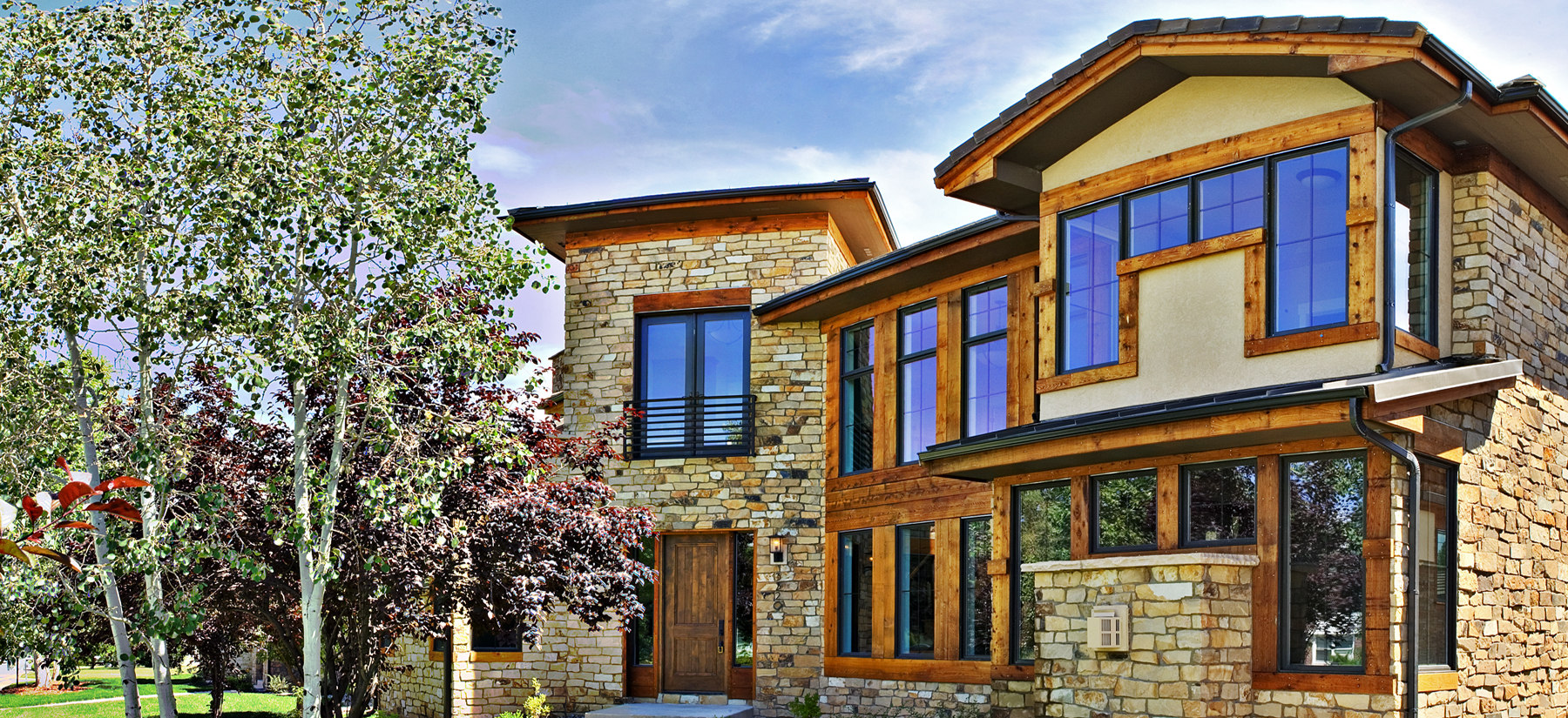 Studio Gunn Architecture Denver Custom Home Architect - Denver architecture firms